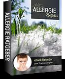 E-book Ratgeber Allergien
